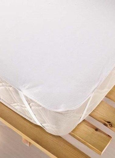 Eponj Home Sıvı Geçirmez Alez 200x200  Beyaz